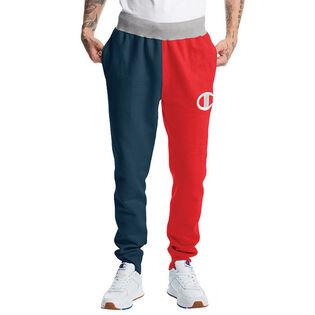 Pantalon de jogging Reverse Weave® Colourblock pour hommes