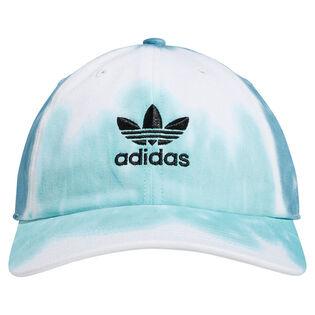 Unisex Relaxed Colourwash Cap