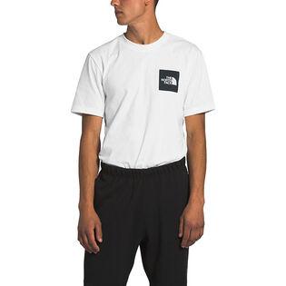 T-shirt New Box pour hommes