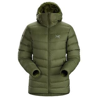 Women's Thorium AR Hoody Jacket (Past Seasons Colours On Sale)