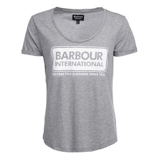 Women's Track T-Shirt