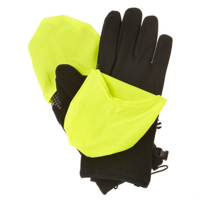 Men's Hatchback Convertible Glove