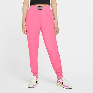 Women's Sportswear Washed Jogger Pant