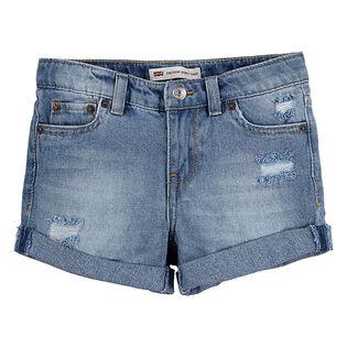 Short Shorty pour filles [4-6X]