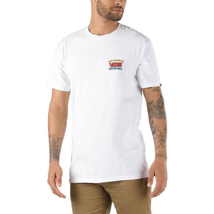 T-shirt The Simpsons Family pour hommes