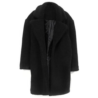 Women's Teddy Sherpa Coat