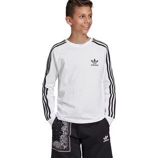 Junior Boys' [8-16] 3-Stripes T-Shirt