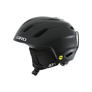 Juniors' Nine™ MIPS® Snow Helmet [2019]