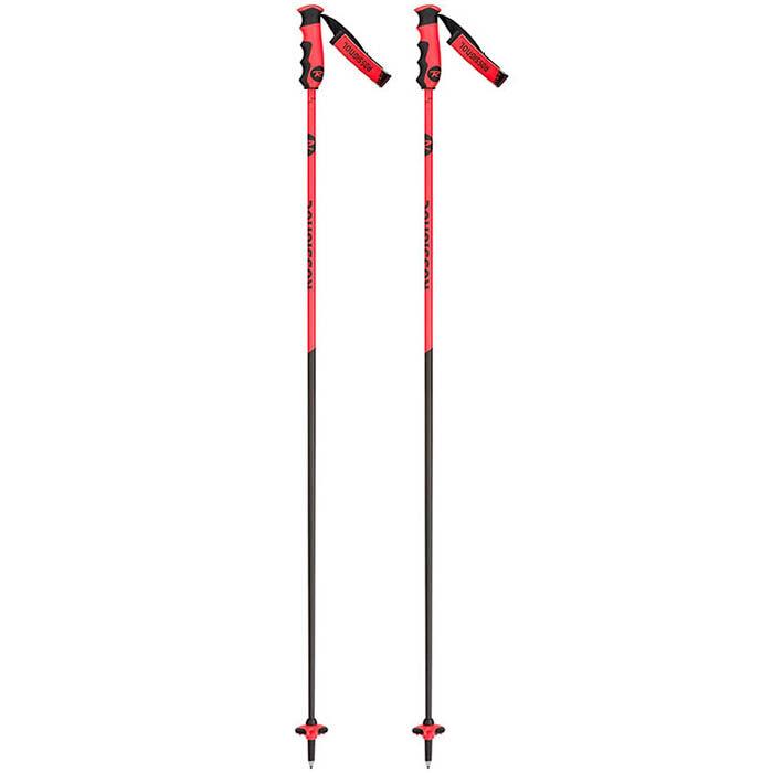 Bâtons de ski de compétition Hero en carbone [2020]