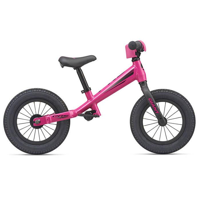 Girls' Pre Push Bike [2020]