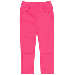 Girls' [3-6] Milano Trouser Legging