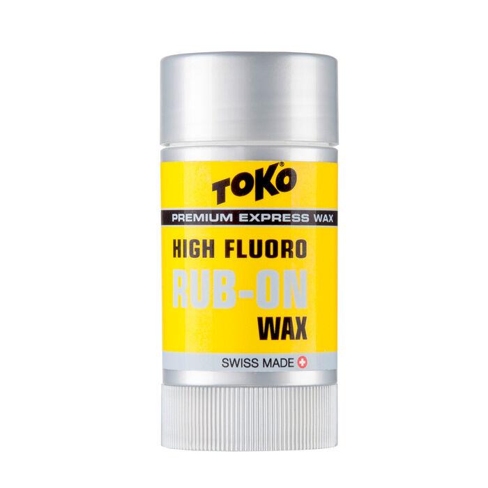 HF Rub-On Wax (25G)