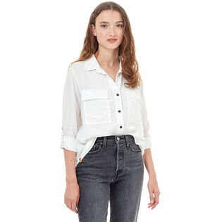 Women's Tencel Everyday Blouse