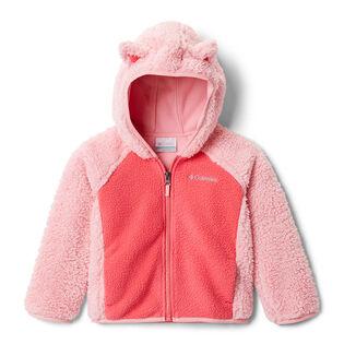 Veste Foxy Baby™ en sherpa pour enfants [2-4]