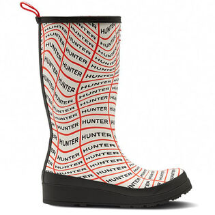Women's Original Play Sonic Logo Tall Rain Boot