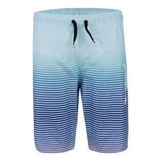 22844646b7 Junior Boys' [8-16] Gradient Boardshort ...