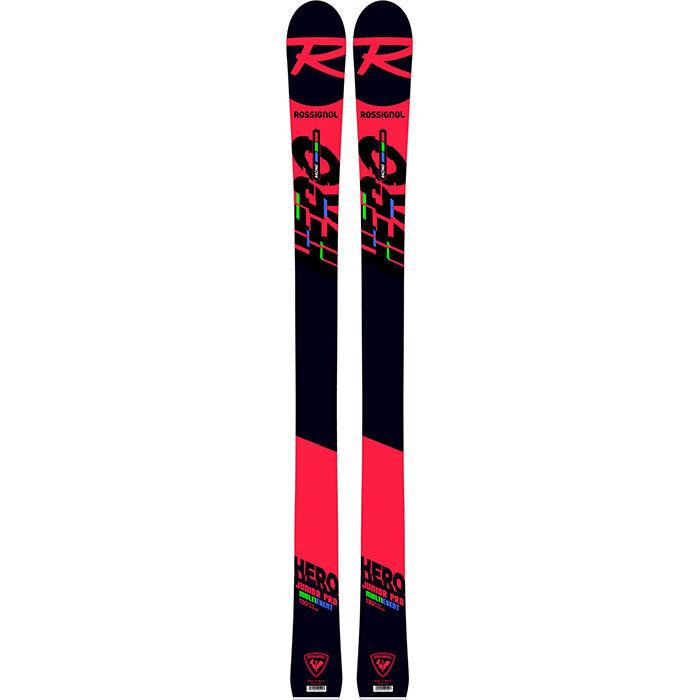 Juniors' Hero Multi-Event Ski [2021]