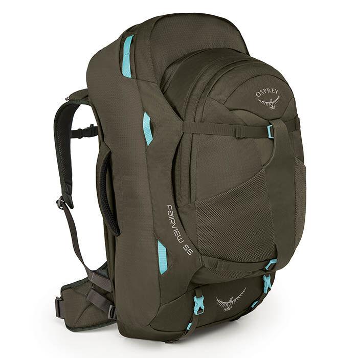 Women's Fairview 55 Backpack