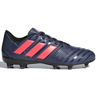 Chaussures de soccer à crampons Nemeziz 17.4 FG pour femmes