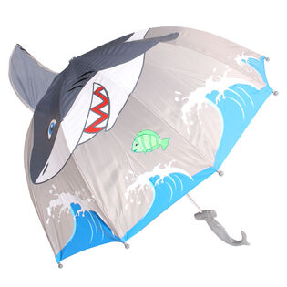 Kids' Shark Umbrella