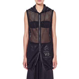 Women's Mesh Vest
