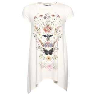 Women's Botanical T-Shirt