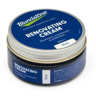 Black Renovating Cream