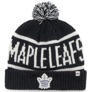 Men's Toronto Maple Leafs City Cuffed Knit Toque