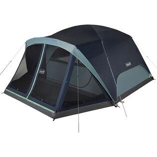 Tente Skydome™ 8P avec pièce moustiquaire