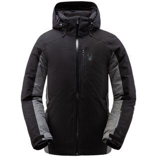 Manteau Orbiter pour hommes