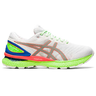 Men's GEL-Nimbus® 22 Lite-Show™ Running Shoe