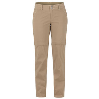Women's Kodachrome Convertible Pant