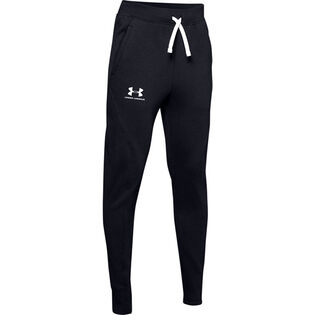 Junior Boys' [8-16] Rival Jogger Pant