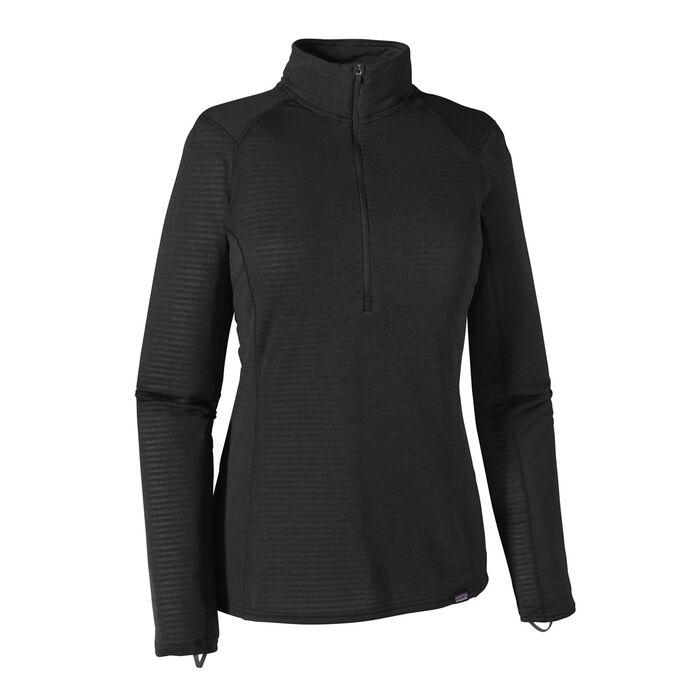 Women's Capilene® Thermal Weight Zip-Neck