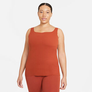 Women's Yoga Luxe Tank Top