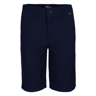 Boys' [4-7] Dri-FIT® Chino Walk Short