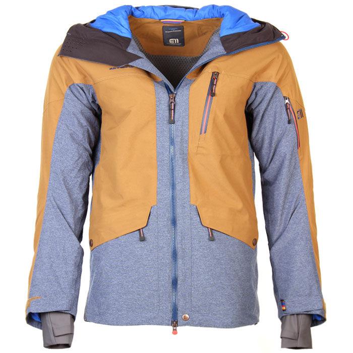 Men's Brevent Jacket