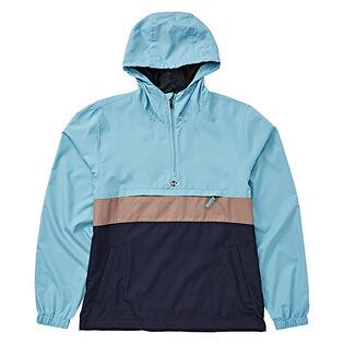 Junior Boys' [8-16] Windswell Anorak Jacket