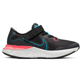 Kids' [11-3] Renew Run Shoe