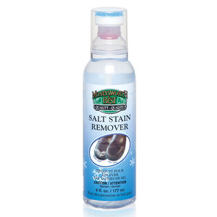 Salt Stain Remover