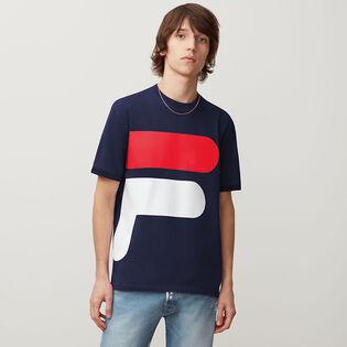 T-shirt Alvan pour hommes