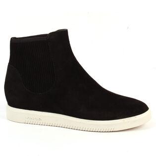 Women's Suede Ilona Sneaker
