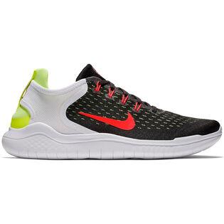 Men's Free RN 2018 Running Shoe