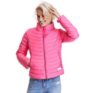 Women's Downfall Jacket