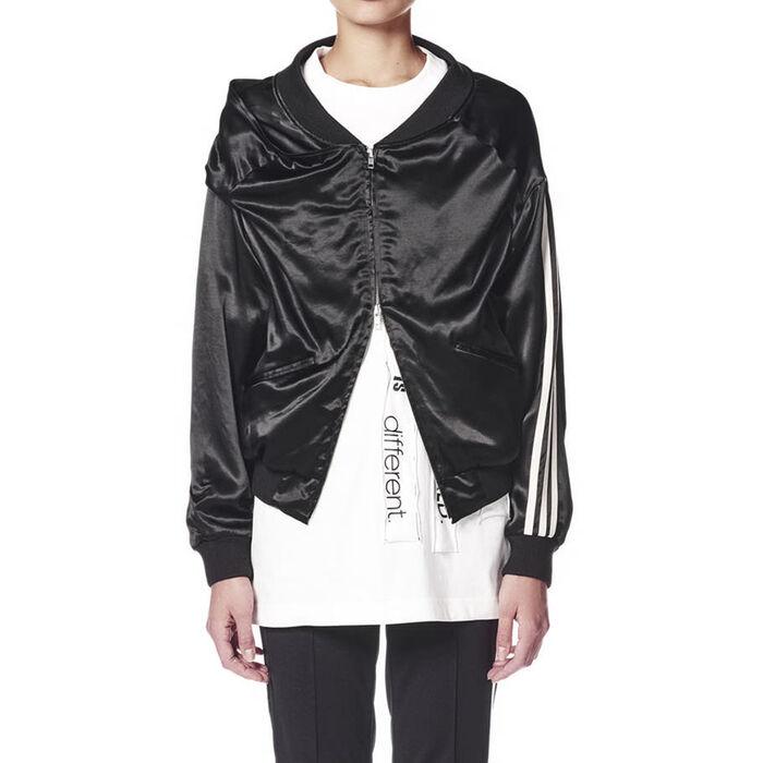 Women's 3-Stripes Lux Track Jacket