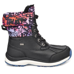 Women's Adirondack III Graffiti Boot