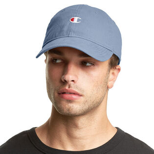 Unisex Garment Washed Relaxed Hat