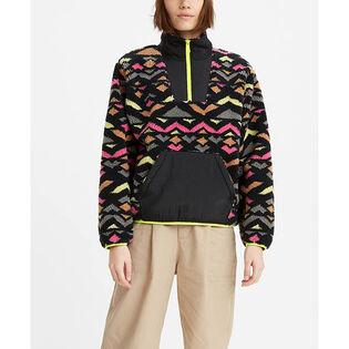 Women's Arizona Sherpa Sweatshirt