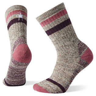 Women's Hike Heavy Heritage Crew Sock