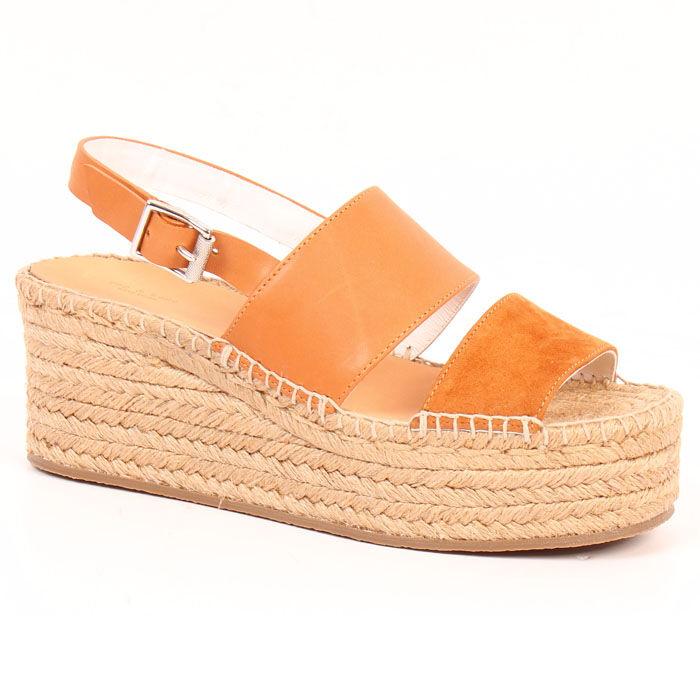 Sandales compensées Edie pour femmes